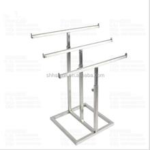 promotion adjustable tie display/racks/stands