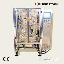 Powder/ Liquid/ Paste/ Granule Pouch Packaging Machine