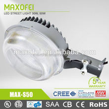 outdoor flip chip led street light circuit with ce RoHS