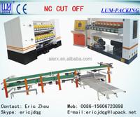 New automatic stacker,stacking,gantry stacker machine/corrugated carton box machine with CE & ISO9001