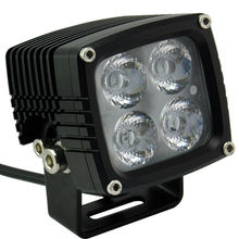 Auto lighting special design factory price high power LED work light for offroad
