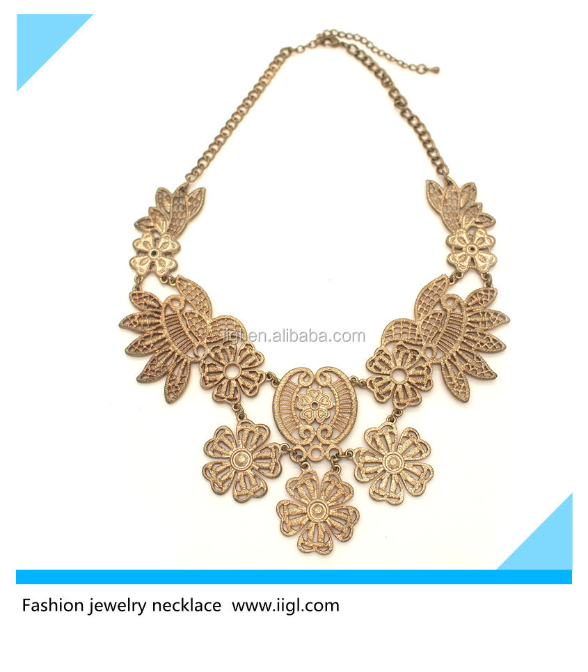 new arrival products gold filled jewelry necklace buy