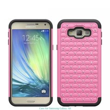 2 IN 1 Case Cover For Samsung Galaxy Note 3