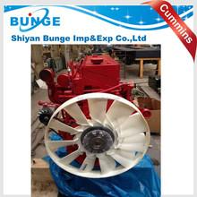 SHACMAN truck parts rebuild xcec engine