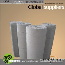Standard Ceramic Fiber Cloth for Heat Insulation and Refractory