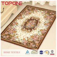 China supplies home useful for sale fancy rugs carpets