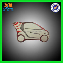 A large number of sales of the new cartoon toy cars, model badges