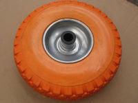 12 inch string trimmers pu foam wheel