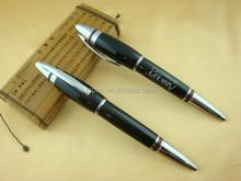 2015 Advertising metal pen Twist mechanism ball pen Pilot pen