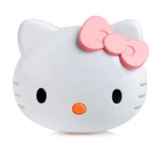 HELLO KITTY Series's cute power bank with BEST price