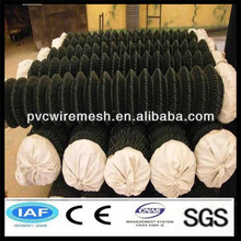 China High Quality Chain Link Fence (ISO9001:2000)