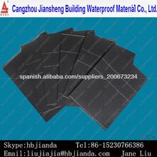 jianda impermeables para techos de asfalto sentía tela asfáltica