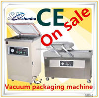 hot selling vacuum packer for meat with CE certificate SHZ-300/400