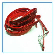 Dog Walking Training Collar Leash / pet rope / leather rope dog leash
