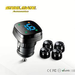 2015 Steelmate TP-76P portable keychain air,wireless tire deflator,3 wheel car parts