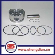 supply Diesel Engine Parts Piston/Piston Rod/Piston Ring