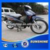 SX110-5C New Good Price Hot Seller 110CC Motorcycle Cub