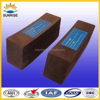Magnesia Carbon Refractory Bricks For Steel Furnace