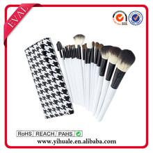 New Style 20pcs make up brushes set