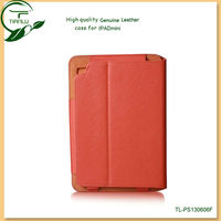 Low cost flip case for ipad mini ,high quality with factory price,for ipad mini luxury leather case cover