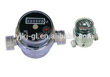 potable 8mm medidor de agua