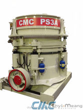 2015 High quality Mobile HP Cone Crusher