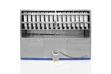 4000kg cibo e beverager Scotsman Ice cubo forma di ghiaccio solido con tipo quadrato