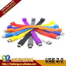 Bulk Cheap Novelty Bracelet USB