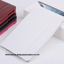 Smart Case Cover For iPad Mini 1 2 3 Retina Display Ultra Slim Magnetic Luxury PU Leather Flip Stand Wake Up/Sleep Function Hot