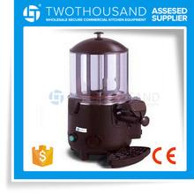 te ofrecemos la mejor máquina de chocolate caliente precio