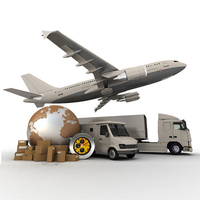 Economical fedex ie service with air shipping from China freight agent