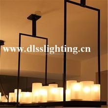 Replica Kevin Reilly Altar estilo de moda europea decorativa lámparas modernas