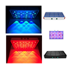 RED and BLUE light spectrums veg & flower switchable 5 watt led grow light 400w