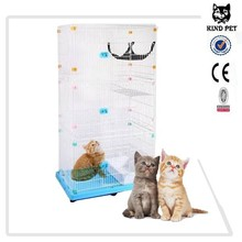 2015 Pet suppliers New pet cage indoor cat cage