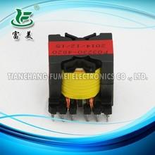 Ep, ee, tipo FC electrónica alta frecuencia transformador