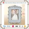 Decorate resin wedding photo frame