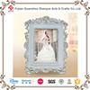 Decorate resin wedding photo frame