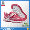 HOBIBEAR 2015 velcro nonslip high quality fancy dropship running shoes wholesale