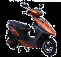 China made newest luxury 1000/1200w brushless motor scooter