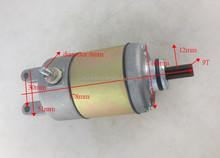 Electric Motor Starter For Yamaha Linhai VOG260 250cc 260CC 300cc atv utv
