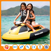 inflatable jet ski with electric motor water cooled scooter engine with free design