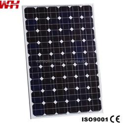 Wholesale Powerful 300 Watt Monocrystalline Solar Panles