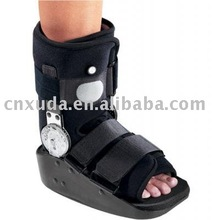 Air Pouch Inflatable Fracture Ankle Walker Brace 11''