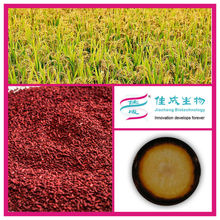 Nature Red yeast rice for Cardiovascular