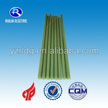 factory price fiberglass core rod ,polymer composite insulation core rod