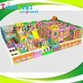 Bom design natural playgrounds, residencial parque superfícies, matemática jogos playground para as crianças