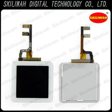 White Genuine LCD Display Touch Screen Digitizer Assembly for Apple iPod Nano 6th 6 6G