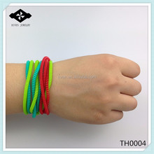 trendy party`s bangle brand bracelets for women beautiful wrap bracelet