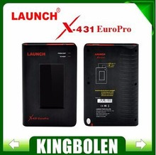 Original Launch X431 EuroPro Special Scan Tool For European and American Vehicle x431 pro in stock