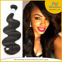 100% cheap remy hair extension weft body wave wholesale Malaysian Hair woman clothes
